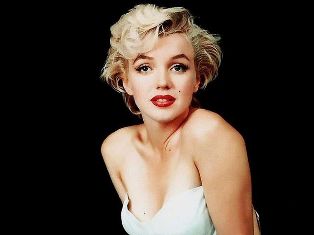 Minh tinh Hollywood - Marilyn Monroe