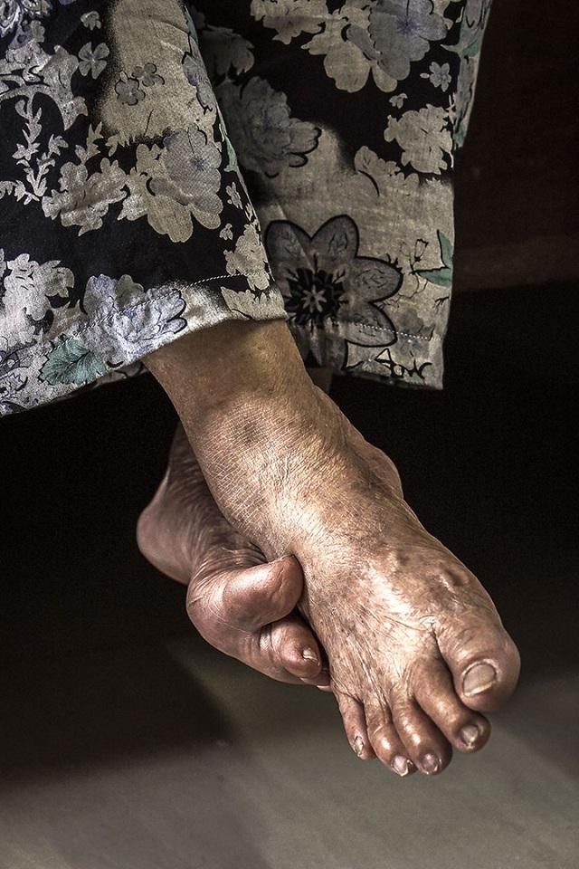 """Cảm động bộ ảnh """"hạnh phúc tuổi già"""" của nữ nhiếp ảnh gia người Việt - 10"""