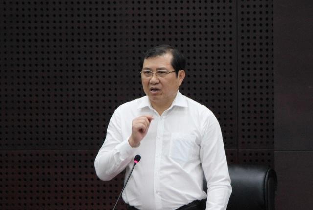 Ông Huỳnh Đức Thơ: Làm cái gì cũng kỹ quá dẫn tới đình trệ, ách tắc