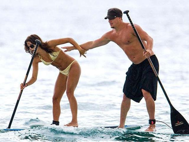 Hai năm sau bộ phim Step Up, Jenna và Channing đính hôn với nhau. Họ cùng đi nghỉ tại Hawaii sau khi thông báo với cả thế giới về việc đã đính hôn. Tôi rất hạnh phúc. Mọi thứ thật tuyệt vời, Jenna đã nói như vậy khi tờ People hỏi về cảm giác của cô.