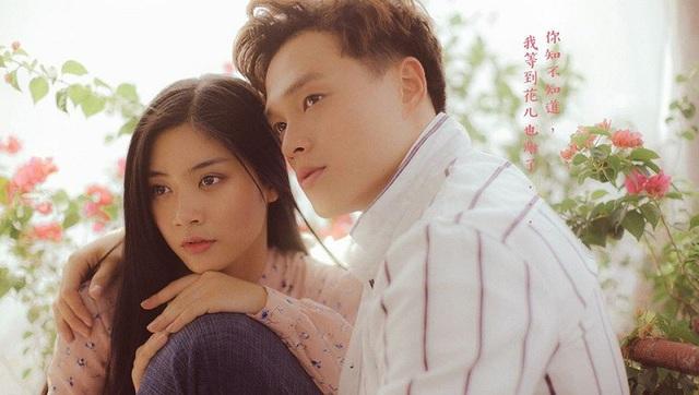 """Nam Phương với tạo hình giản dị trong MV cover """"Nụ hôn đánh rơi"""""""