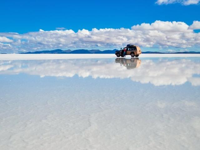 8 sa mạc tuyệt đẹp thổi bay tâm trí bất kì du khách nào - 1