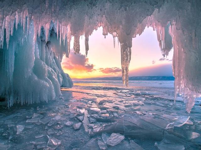 15 hồ có vẻ đẹp hút hồn nhất thế giới - 12