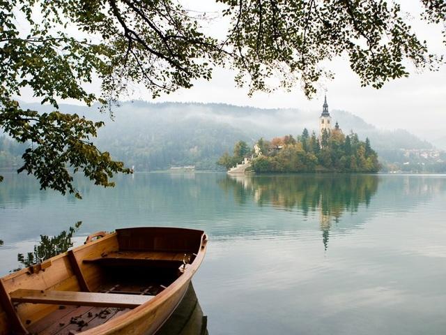 15 hồ có vẻ đẹp hút hồn nhất thế giới - 2