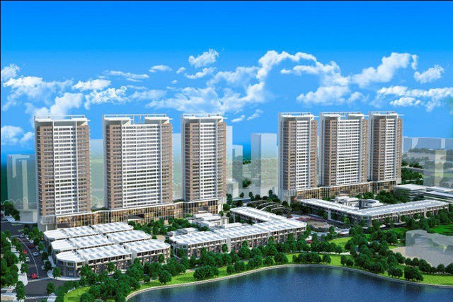 Với những ưu điểm sẵn có, Khai Sơn City đang thu hút sự quan tâm của nhiều khách hàng