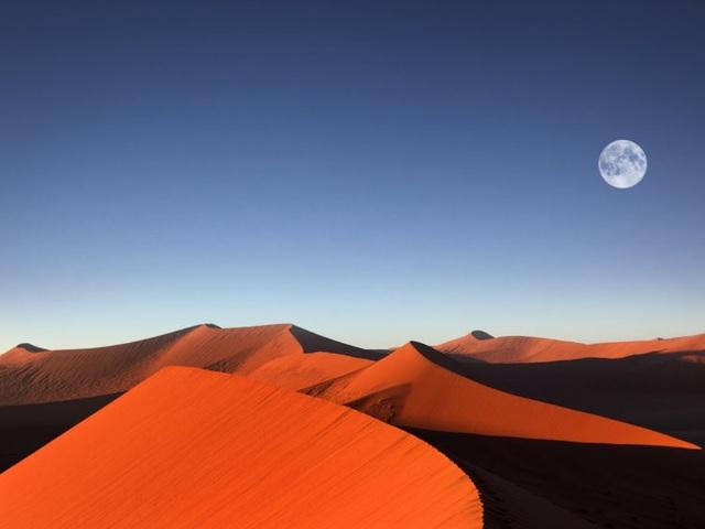 8 sa mạc tuyệt đẹp thổi bay tâm trí bất kì du khách nào - 4