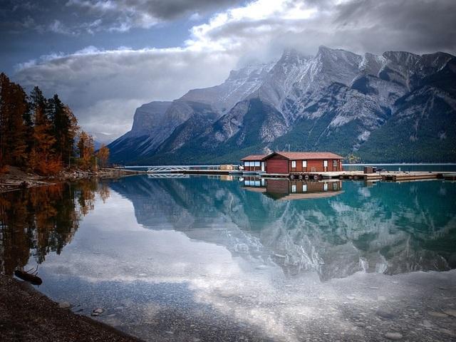 15 hồ có vẻ đẹp hút hồn nhất thế giới - 4