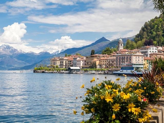 15 hồ có vẻ đẹp hút hồn nhất thế giới - 5