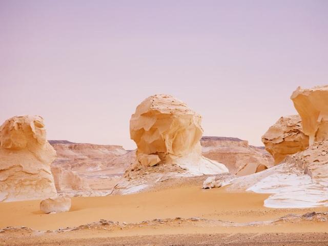 8 sa mạc tuyệt đẹp thổi bay tâm trí bất kì du khách nào - 6