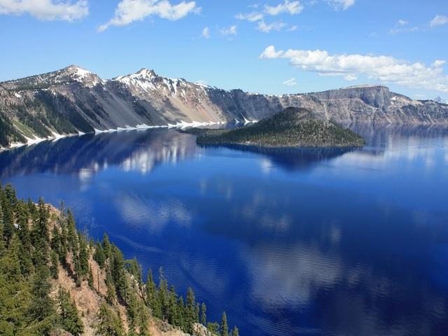15 hồ có vẻ đẹp hút hồn nhất thế giới - 6