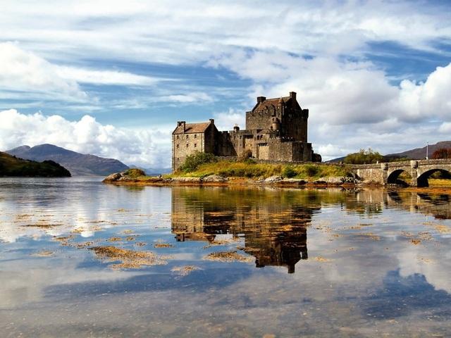 15 hồ có vẻ đẹp hút hồn nhất thế giới - 8