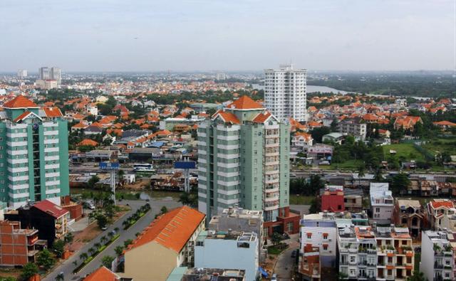 Chung cư vẫn là nơi an cư có độ an toàn về PCCC cao hơn nhà phố.