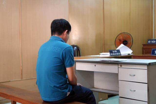 Bị cáo Lợi lãnh 15 năm tù.