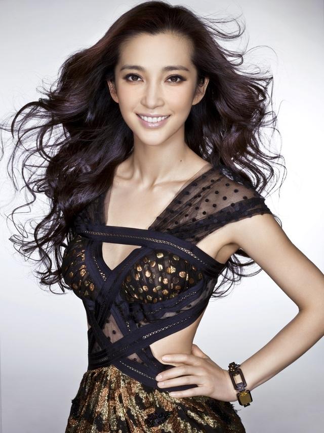 Nữ diễn viên Lý Băng Băng (45 tuổi) từng là giáo viên âm nhạc.