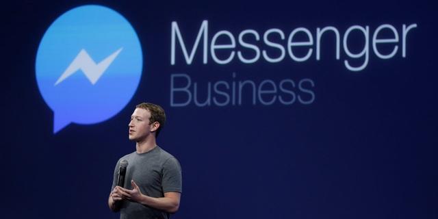 Sốc: Facebook thừa nhận theo dõi tin nhắn, cuộc thoại người dùng trên Messenger - 1