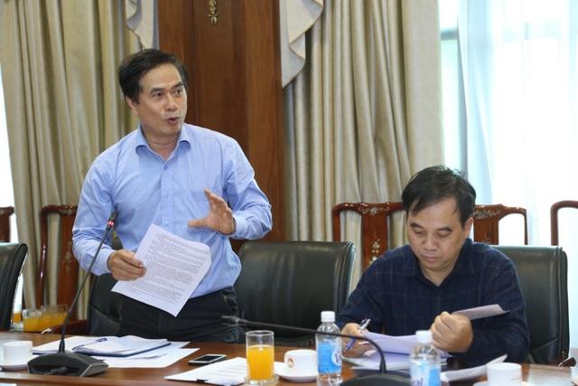 Các cơ quan liên quan góp ý, nêu quan điểm về các kiến nghị của Hội Khuyến học Việt Nam với MTTQVN.