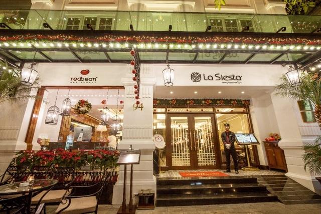 Hanoi La Siesta Hotel & Spa đứng thứ 4 trong top 25 khách sạn tốt nhất thế giới do TripAdvisor bình chọn năm 2018
