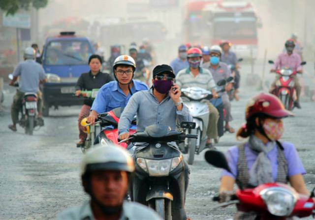 Từ giấc mơ triệu đô về cuộc sống sạch giữa Sài Gòn, đến bước đi táo bạo của DN địa ốc - 1