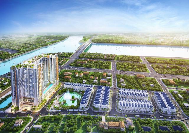 Từ giấc mơ triệu đô về cuộc sống sạch giữa Sài Gòn, đến bước đi táo bạo của DN địa ốc - 3