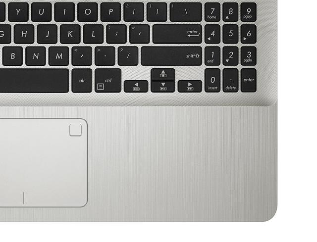 Asus tung máy tính xách tay có cảm biến vân tay, giá hơn 6 triệu đồng - 2