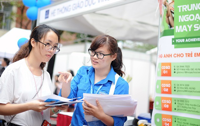 1.000 việc làm dành cho sinh viên tại Hà Nội - 2