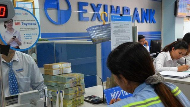 """Sở giao dịch chứng khoán TP.HCM (HOSE) đã có thông báo về việc """"Đưa cổ phiếu Eximbank ra khỏi diện cảnh báo kể từ ngày 4/4/2018""""."""