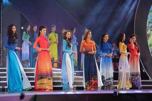 Lộ diện Top 40 cuộc thi Hoa hậu Biển Việt Nam toàn cầu sau đêm bán kết - 3
