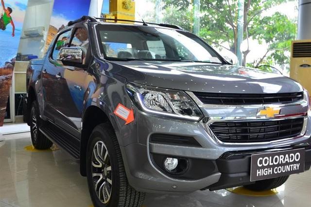 """Nghi khai thấp giá, hải quan """"bác"""" khai báo giá xe nhập của GM Việt Nam - 1"""