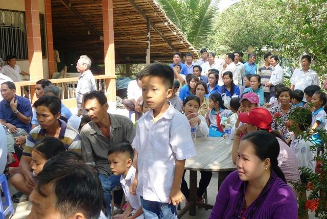 Khởi công xây dựng cầu Dân trí thứ 14 ở tỉnh Trà Vinh - 6
