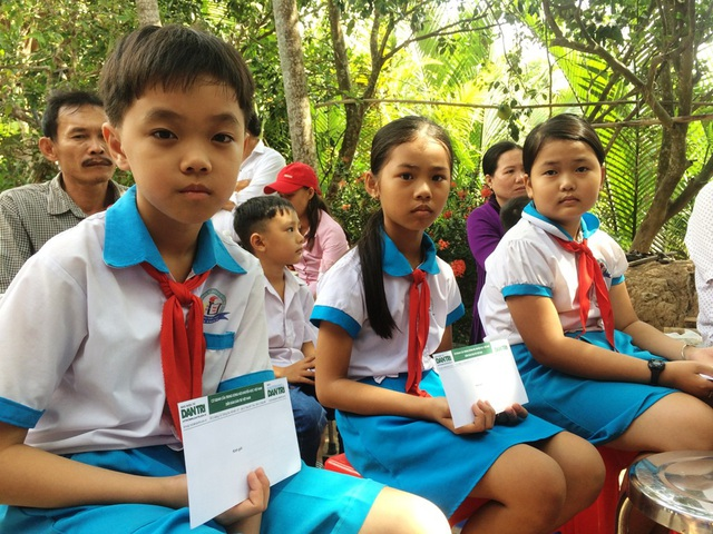Khởi công xây dựng cầu Dân trí thứ 14 ở tỉnh Trà Vinh - 8
