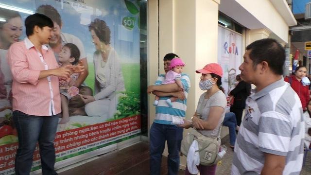 Cần có sự điều tiết hợp lý của ngành Y tế để tránh khủng hoảng vắc xin ngừa bệnh dại
