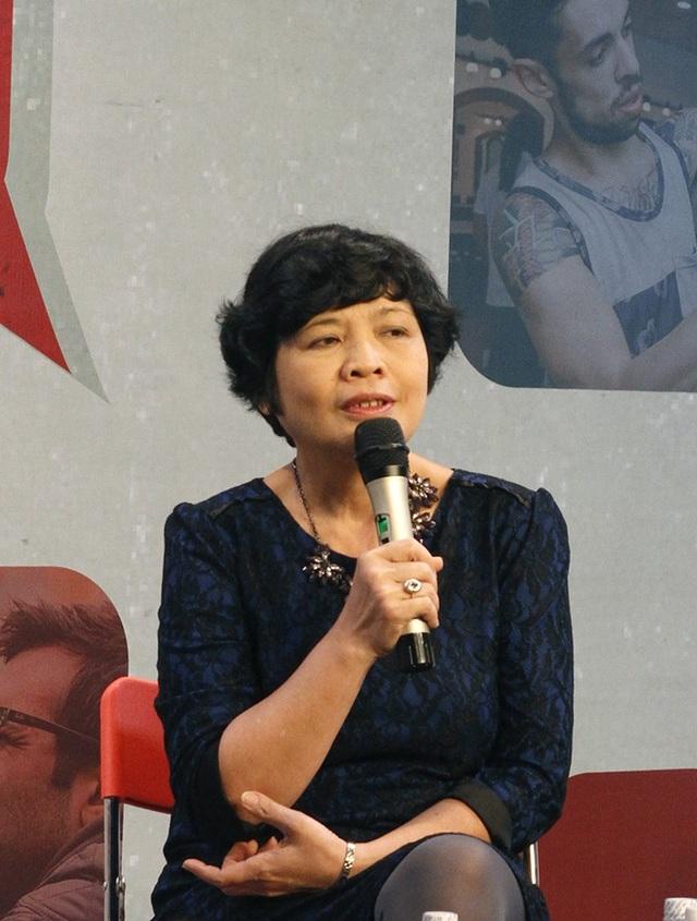 PGS. TS, Giảng viên Nguyễn Hoàng Ánh