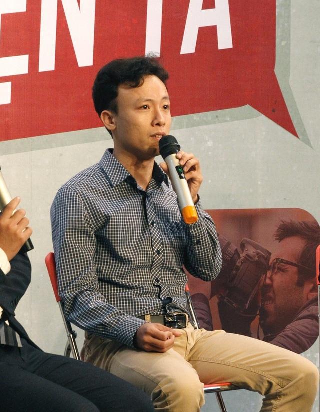 Viện sĩ Viện nghiên cứu Kinh tế và Chính sách Nguyễn Khắc Giang