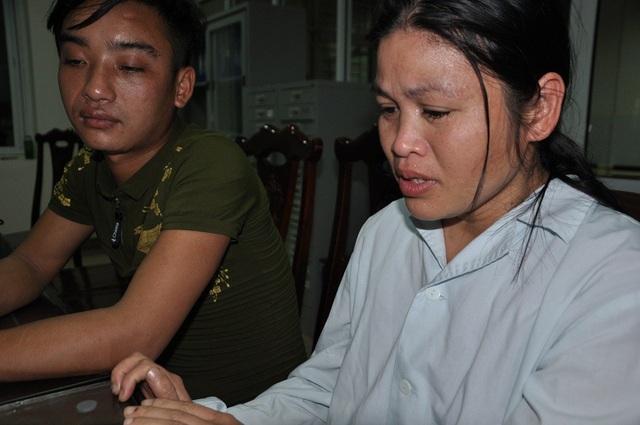 Em chia sẻ với hoàn cảnh của gia đình anh Nam hiện đang là bệnh nhân nặng điều trị tại khoa Hồi sức cấp cứu.