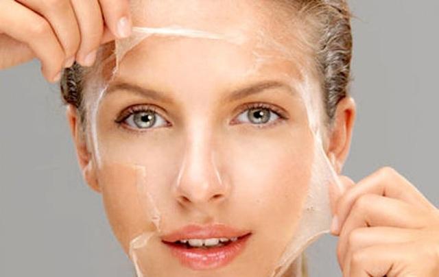 Chuyên gia da liễu chỉ rõ những hiểu lầm khó tin khi lột da mặt làm đẹp - 1