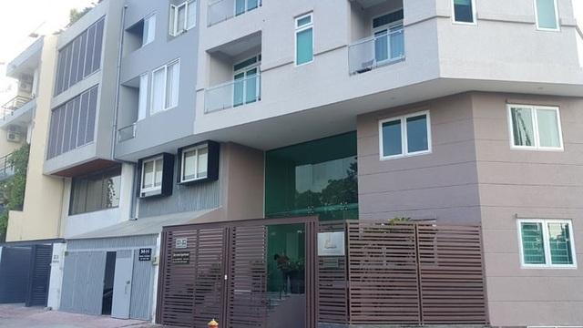 Một lãnh đạo Cảnh sát PCCC Hà Nội còn cho biết việc quản lý chung cư mini tại Hà Nội còn nhiều kẽ hở như thủ tục xây dựng và tiềm ẩn nguy cơ cháy nổ.