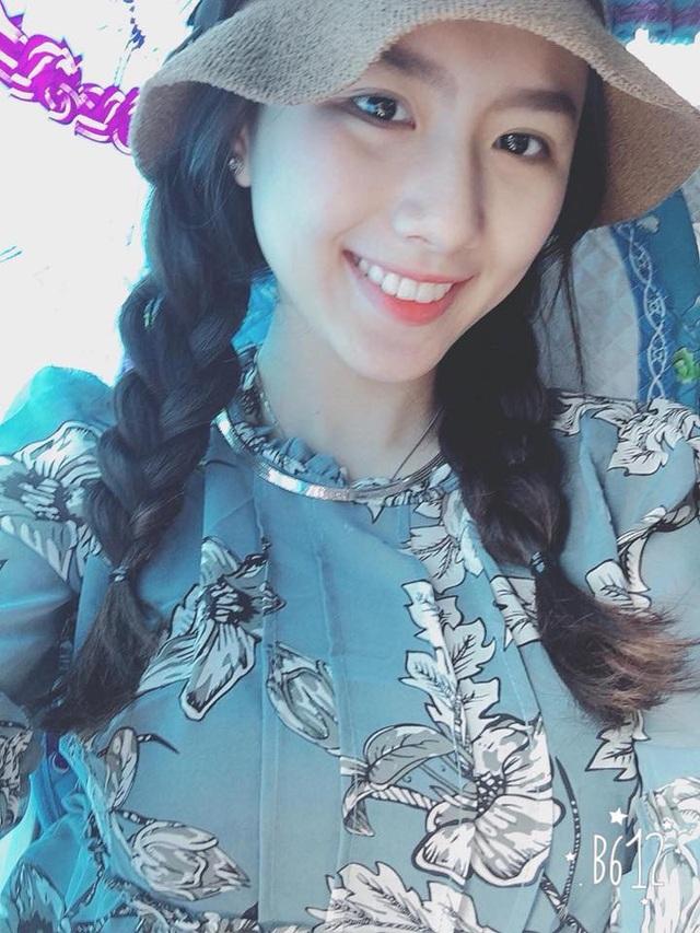 Hot girl Kiên Giang nổi đình nổi đám nhờ niềng răng suốt 4 năm - 6