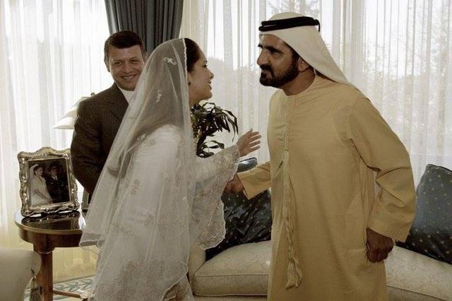 Choáng ngợp với sự xa hoa của những đám cưới hoàng gia tốn kém nhất lịch sử - 8