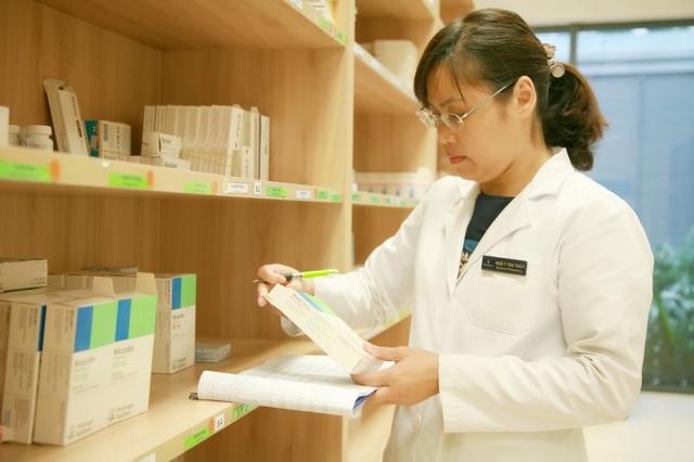 Vingroup chính thức gia nhập lĩnh vực dược phẩm - 1