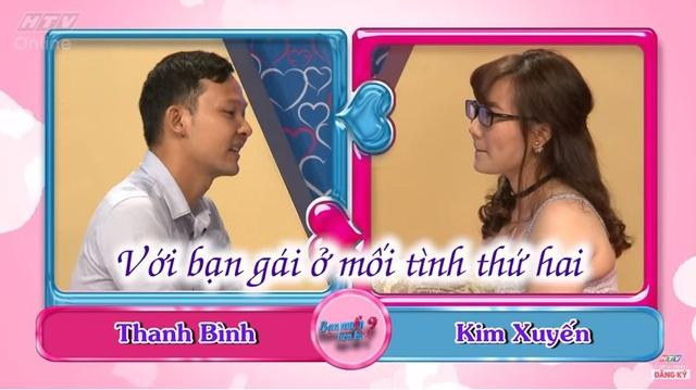 Anh Bình tự nhận mình là người không lãng mạn và kể chi tiết về nụ hôn của anh với bạn gái cũ khi đang tiếp xúc với đối tượng hẹn hò.