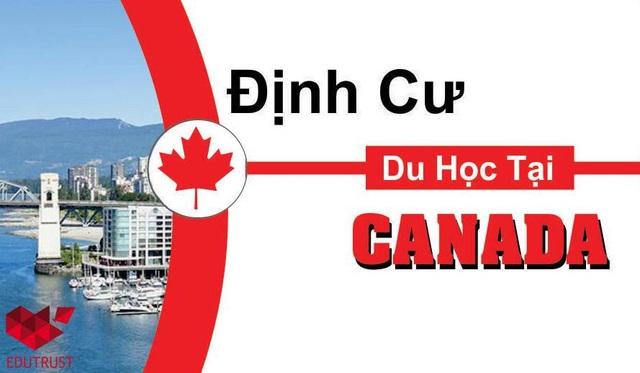 Cơ hội du học và định cư mới tại Canada dành cho du học sinh Việt Nam - 1