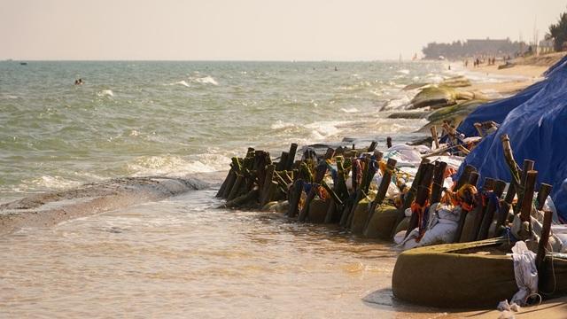 Tham quan và trải nghiệm gì với bãi biển như thế này