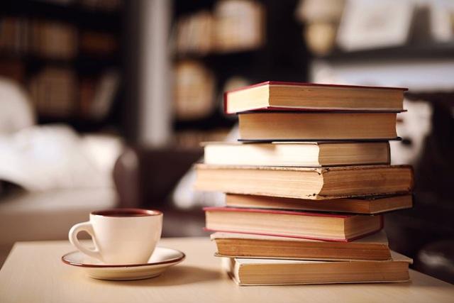 Muốn vui, hãy đọc tiểu thuyết trinh thám, hình sự - 2