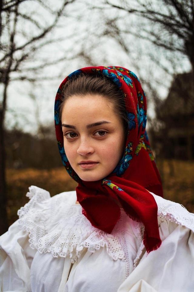Nữ nhiếp ảnh gia đi khắp thế giới để ghi lại vẻ đẹp của người phụ nữ - 11