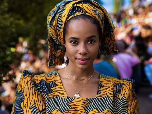 Nữ nhiếp ảnh gia đi khắp thế giới để ghi lại vẻ đẹp của người phụ nữ - 14