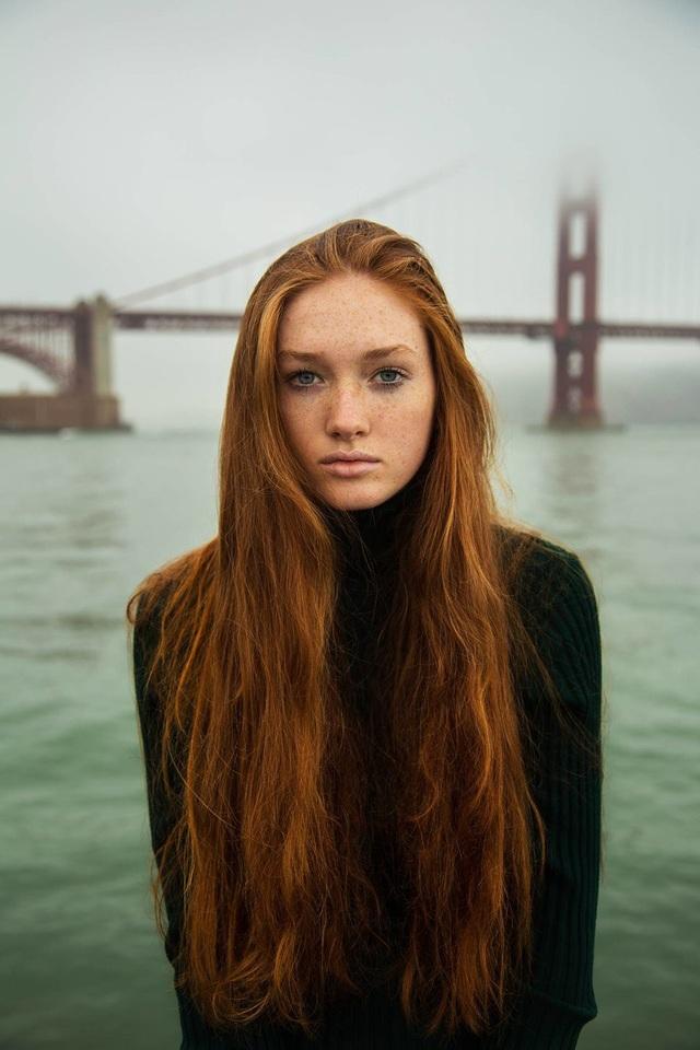 Nữ nhiếp ảnh gia đi khắp thế giới để ghi lại vẻ đẹp của người phụ nữ - 15