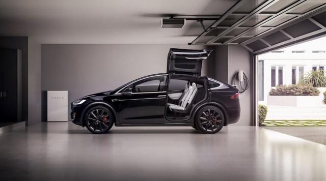 Tesla bên bờ vực phá sản? - 1