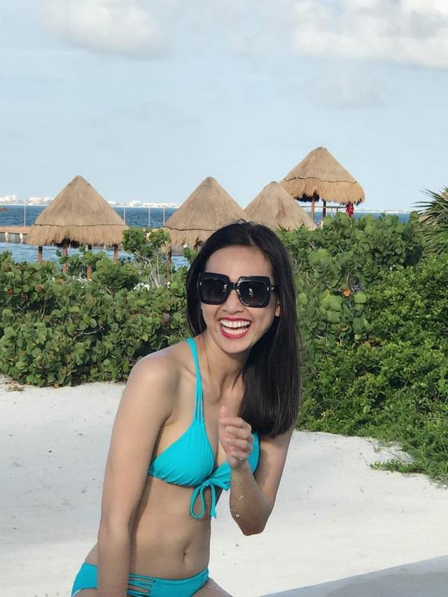Tiết lộ cuộc sống sau khi chia tay Bằng Kiều của Hoa hậu Dương Mỹ Linh - 21