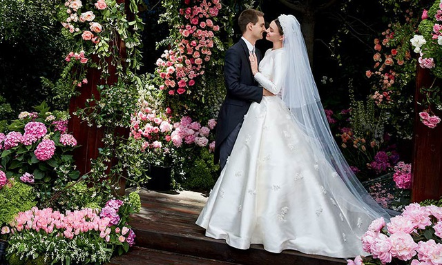 Miranda Kerr đã sinh con với chồng tỷ phú - Ảnh 4.