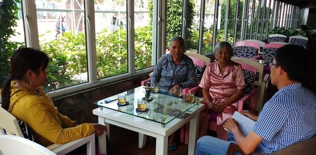 Một số người dân ở xã Mỹ Thắng (huyện Phù Mỹ, Bình Định) chơi hụi và cho bà P. vay nhưng bà P. hiện đã rời khỏi địa phương không thể liên lạc.